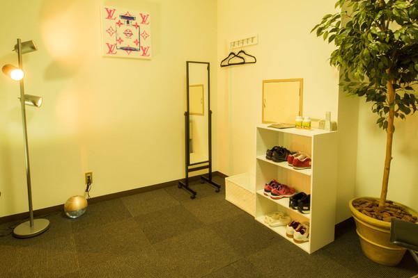 ターニングポイント静岡店の施設画像