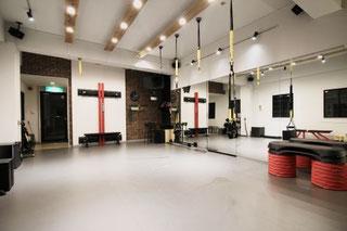 ファーストクラストレーナーズ堺筋本町店の施設画像