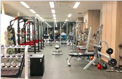 D-MAX STUDIO汐留店の施設画像