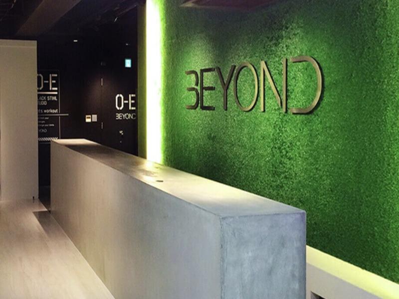 BEYOND(ビヨンド)大阪心斎橋店の施設画像