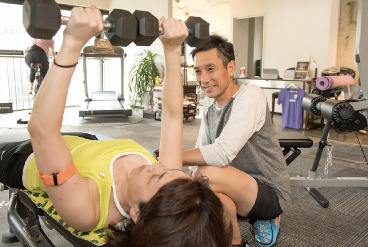Lifxc[ライフィクス]fitness&sports sapceの施設画像