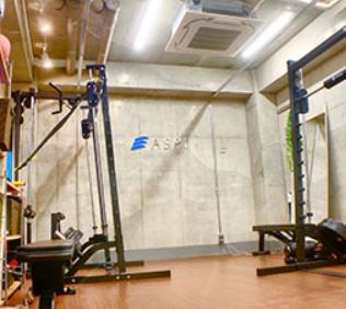 ASPI 代官山店の施設画像