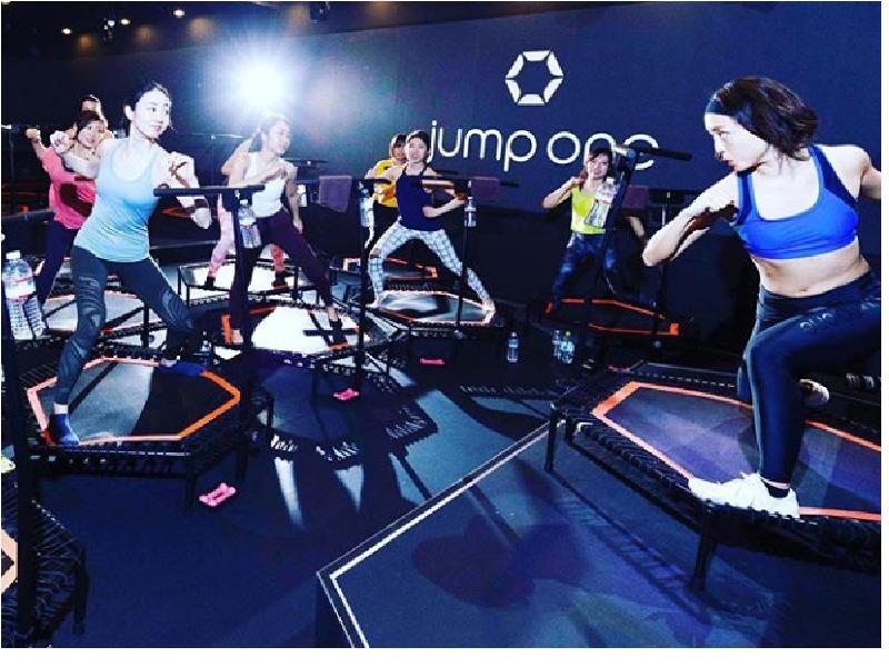 jump oneの施設画像