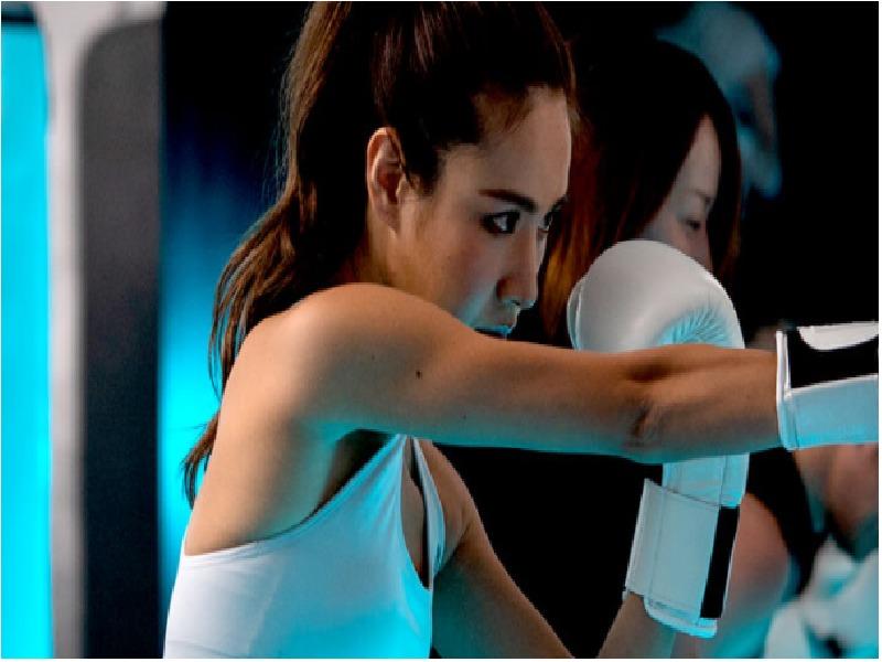 ボクシングフィットネスジムNOA秋葉原店の施設画像