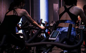 24/7Infinity Fitnessの施設画像