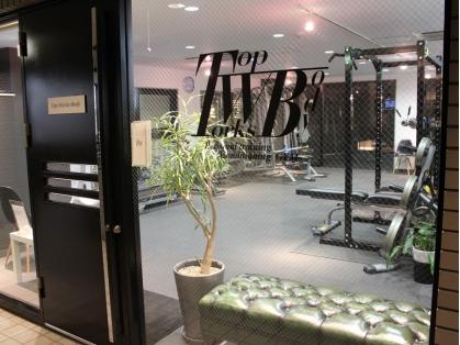 TopWorks-Body福岡天神店の施設画像