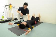 ガーディアンズアスレティックトレーニング&セラピーの施設画像