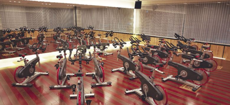 サンピアスポーツクラブ仙台の施設画像