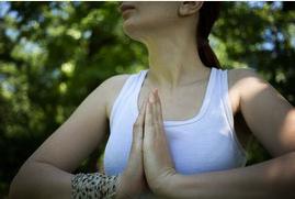 Yoga Prashantiの施設画像