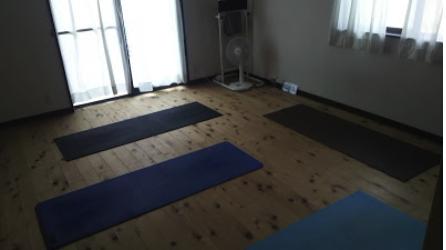 terra yoga(テラヨガ)の施設画像