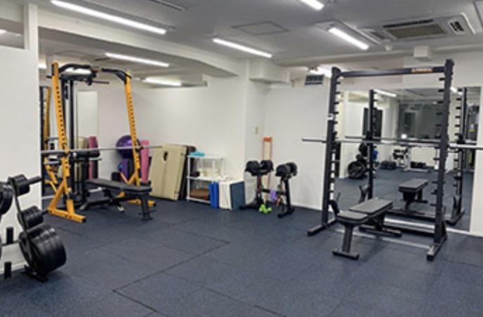 ASPI新宿の施設画像