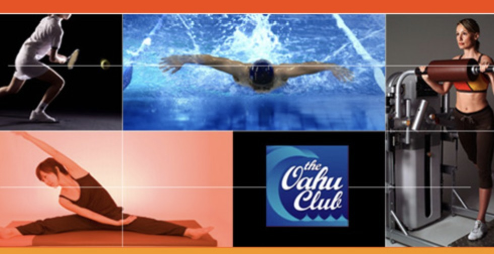 総合フィットネスクラブ オアフクラブ綱島 の施設画像