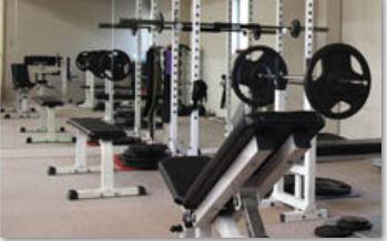 トータル・フィットネス(スポーツジムGET)の施設画像