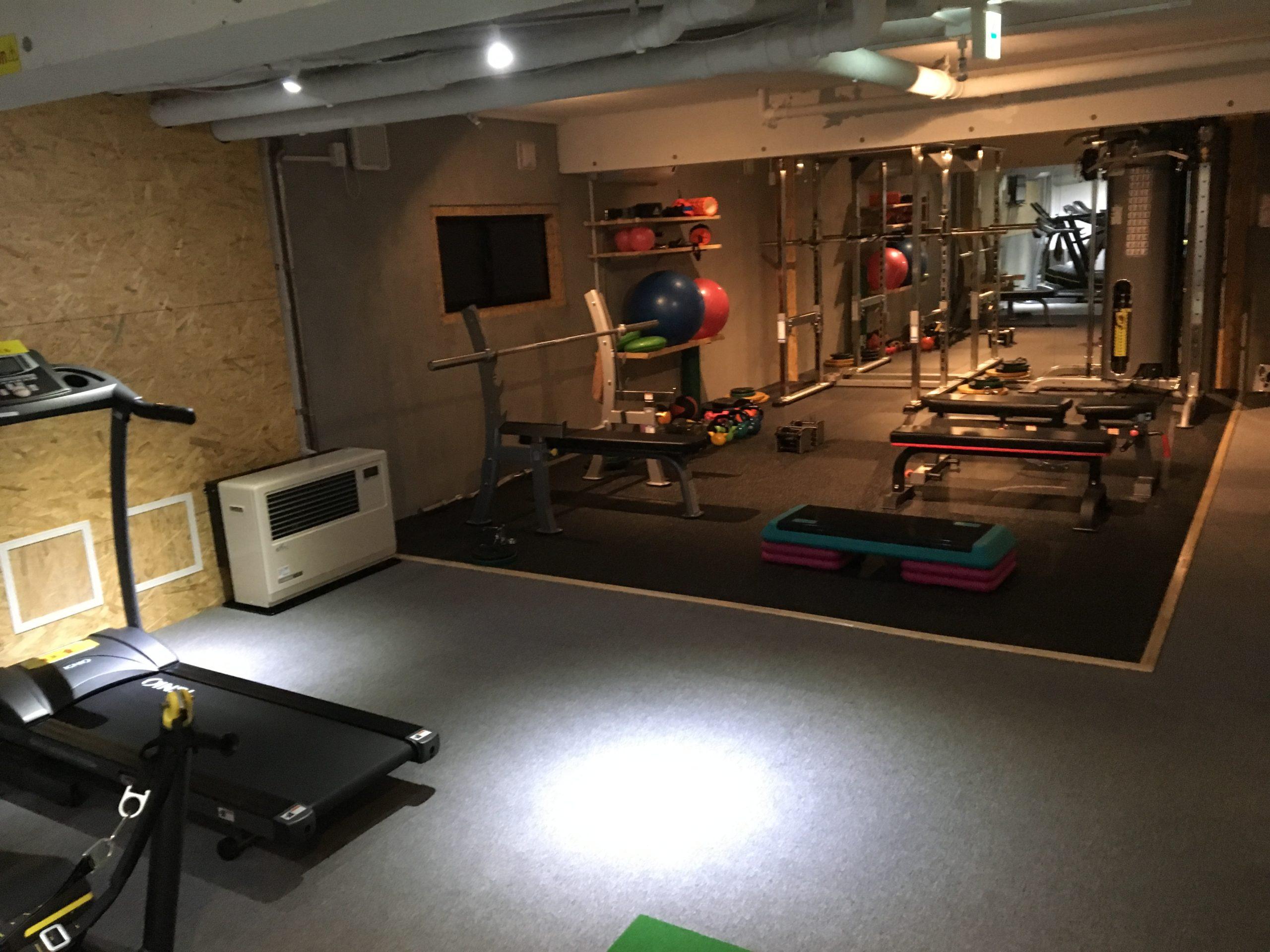 パーソナルトレーニングジム ダック 札幌店の施設画像