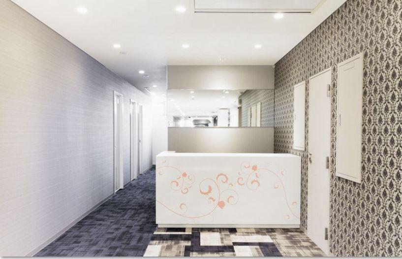 リボーンマイセルフ仙台の施設画像