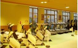 渋谷区猿楽トレーニングジムの施設画像