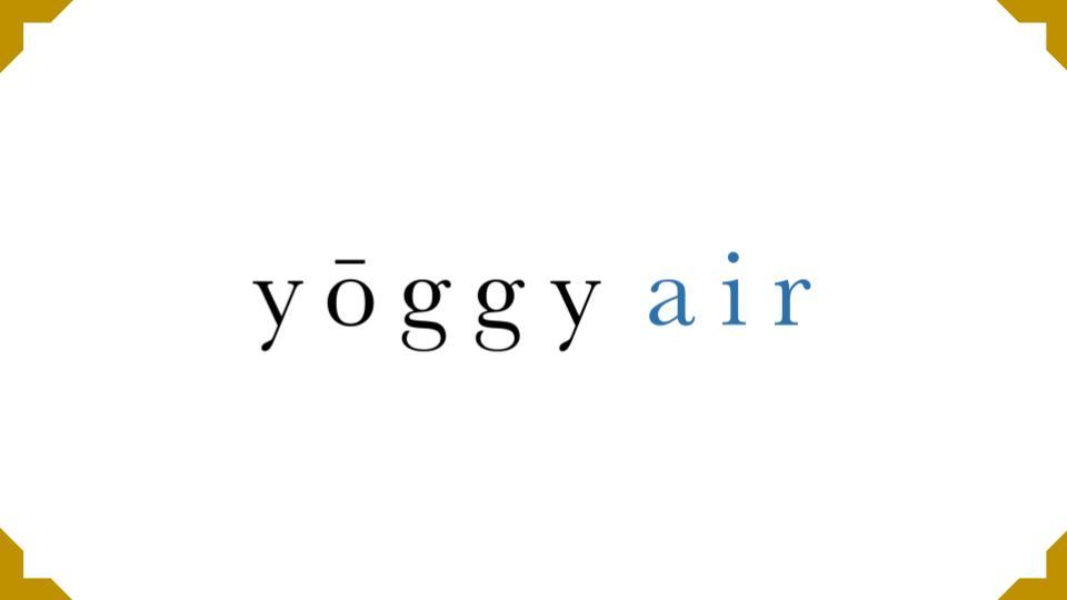 yoggy air