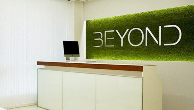 BEYOND 札幌店の施設画像