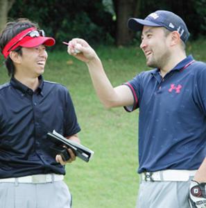 ゴルフパフォーマンスの施設画像