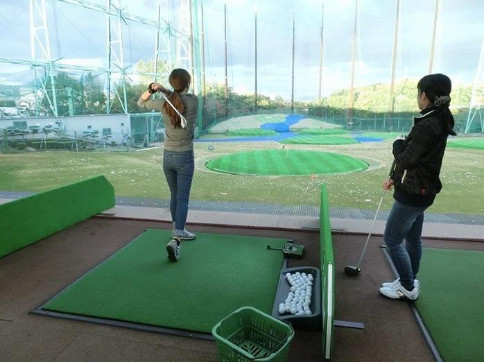 ワンストップゴルフアカデミー 堺校の施設画像