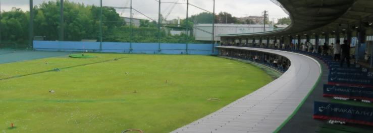 アメリカンゴルフアカデミー 枚方バイパスゴルフの施設画像
