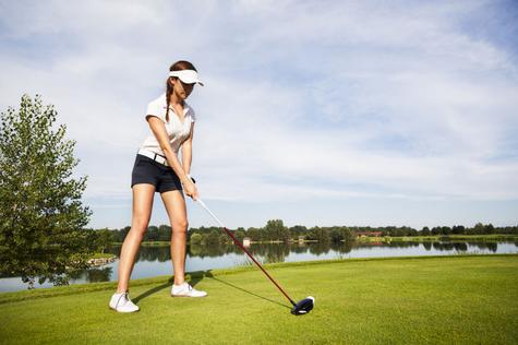 オルフィゴルフスタジオ本町の施設画像
