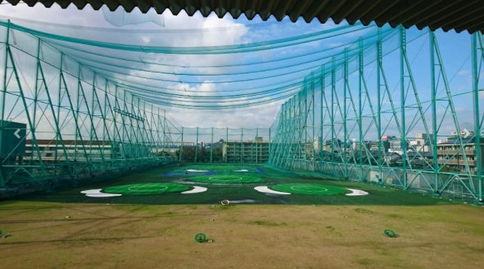 LASANTE GOLF 吹田スクールの施設画像