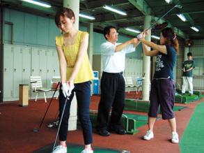 ジャムゴルフカレッジの施設画像