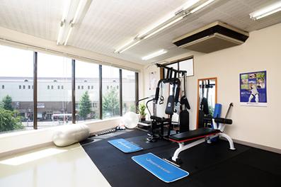 加圧トレーニングスタジオ LINXの施設画像