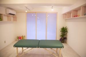 Nico Fit Studioの施設画像