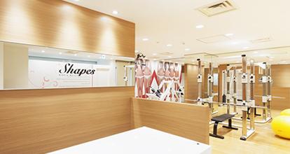 Reborn myself(リボーンマイセルフ)東京店の施設画像