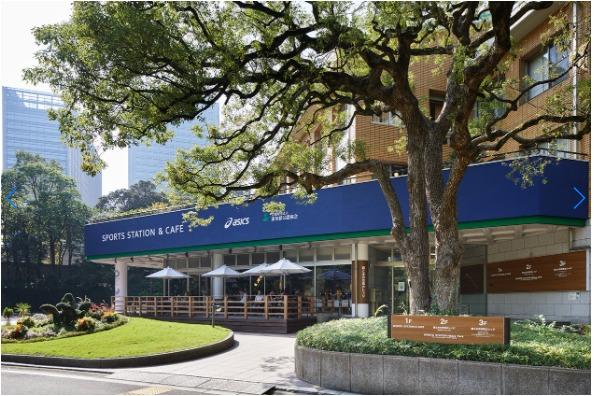 SPORTS STATION Hibiya Parkの施設画像