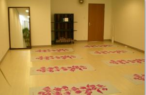 サンスタジオ八木の施設画像