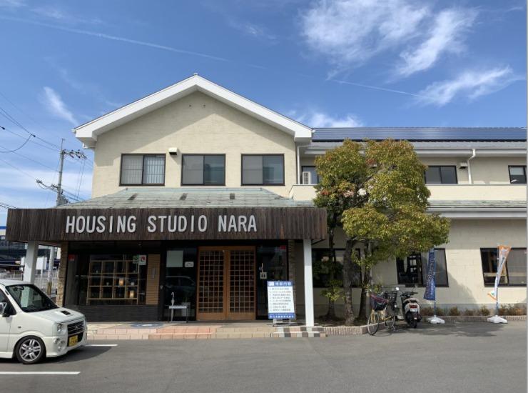 アロマヨガ ウーシアの施設画像