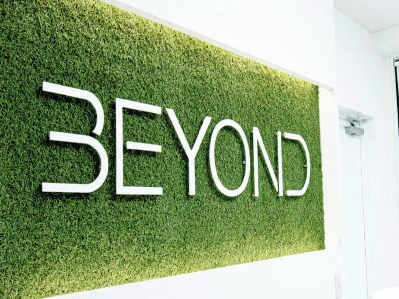 BEYOND(ビヨンド)の施設画像