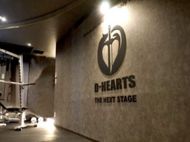 D-HEARTS(ディーハーツ)東京不動前店の施設画像