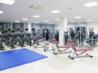 ファインドスポーツクラブの施設画像