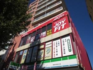 フィットネスジムJOYFIT24(ジョイフィット24)東高円寺の施設画像