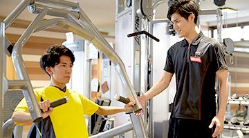 コナミスポーツクラブ 米子の施設画像