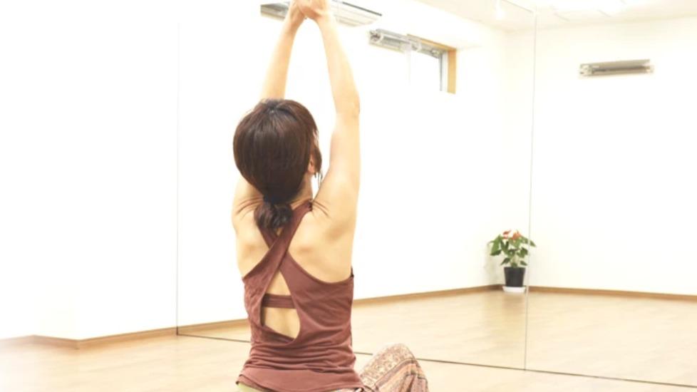 YOGA STUDIO 穏 ヨガの施設画像