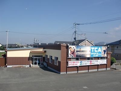 TCA SPORTS CLUBの施設画像