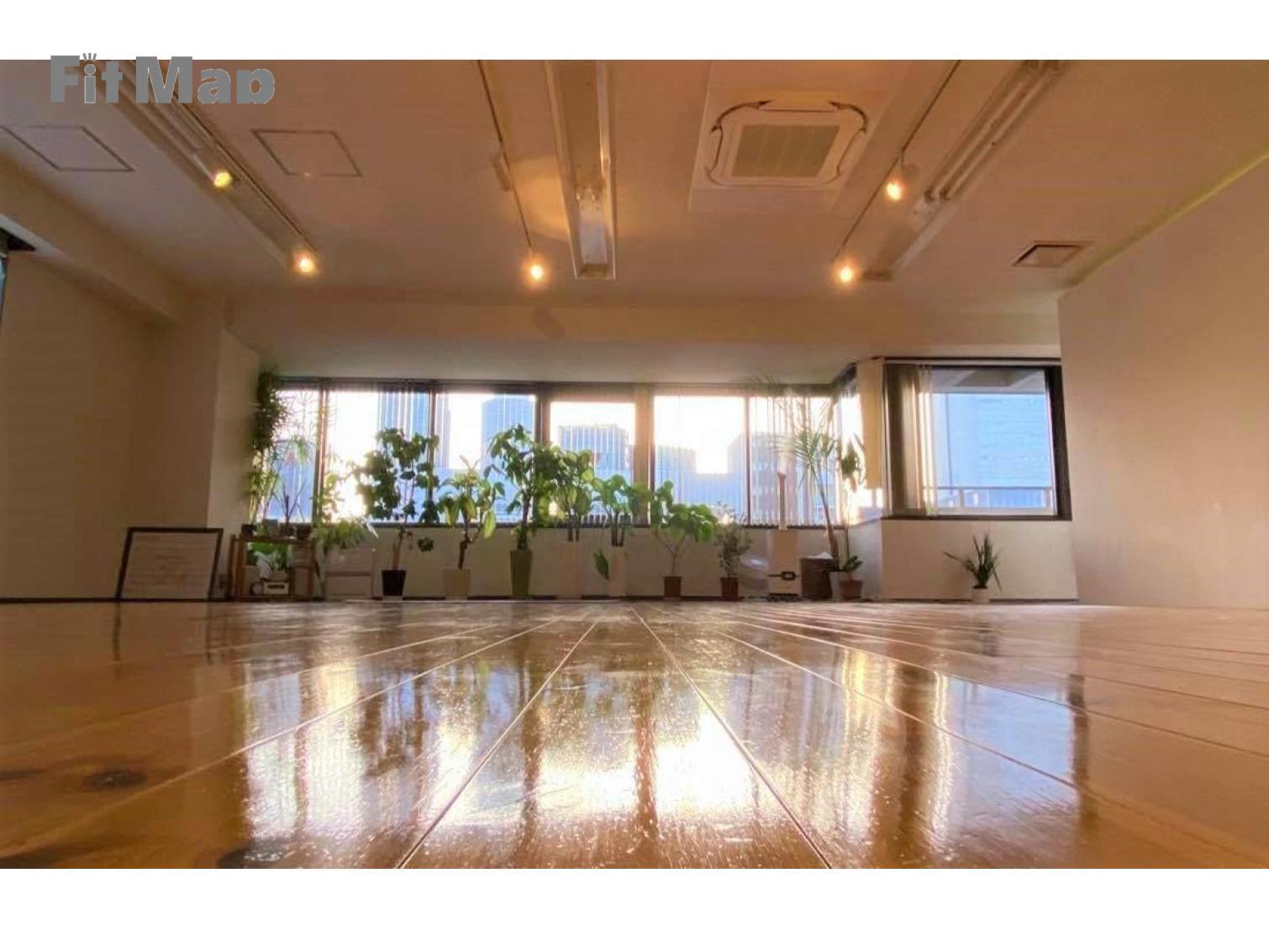haano yoga studio(ハーノヨガスタジオ)の施設画像