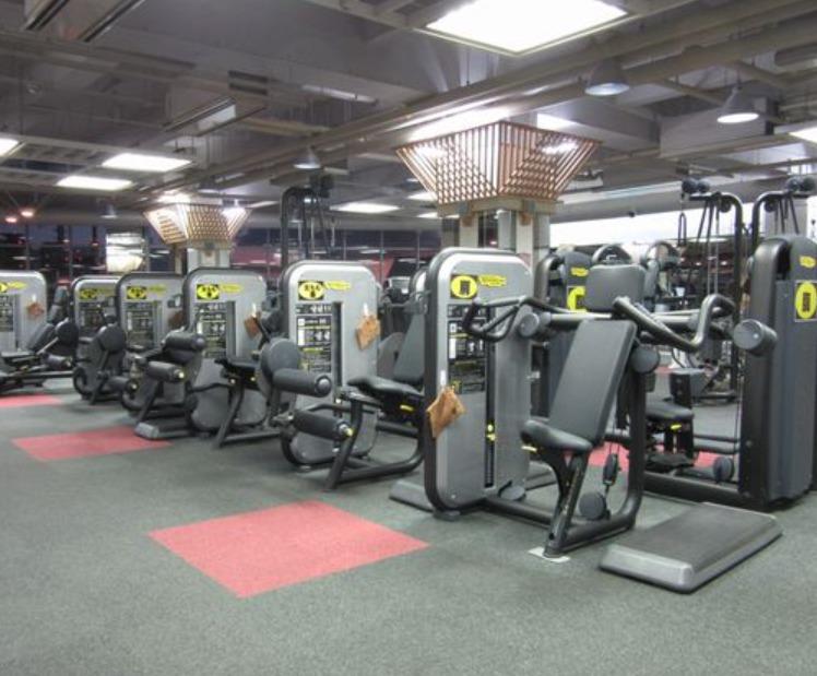 コナミスポーツクラブ 神戸の施設画像