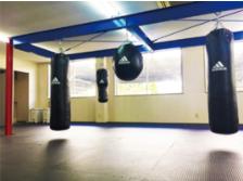 真正ボクシングジム の施設画像