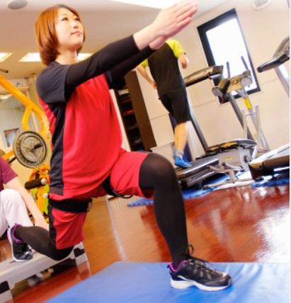 ARS新宿加圧トレーニングスタジオの施設画像