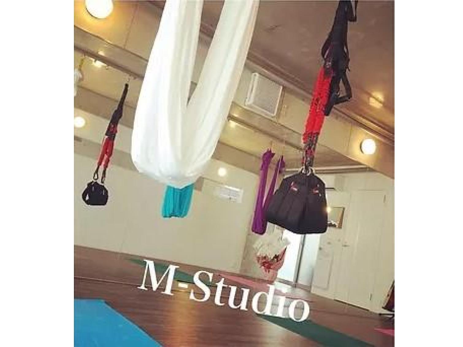 フィットネス M-Studioの施設画像