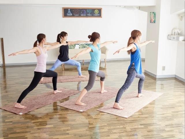 Moana yoga(モアナ ヨガ)の施設画像