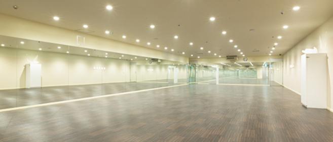 カルド新横浜の施設画像