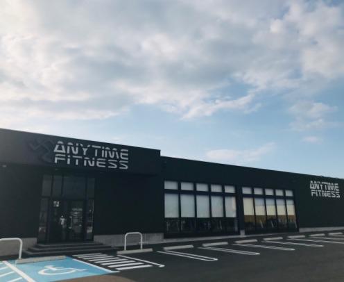 Anytimefitness 朝倉甘木店の施設画像