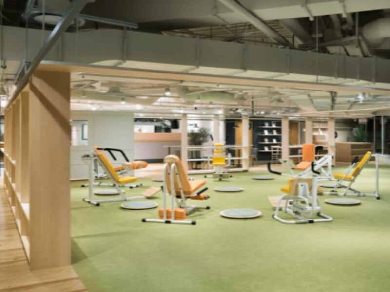 Bodies 神戸国際会館スタジオの施設画像
